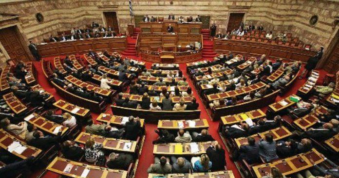Παραπομπή Παπαγγελόπουλου ψήφισε η Βουλή – Σκληρό ροκ από Σαμαρά και Άδωνι, slpress