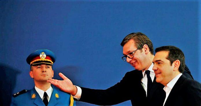 Γιατί η Σερβία
