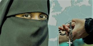 Αυξάνονται οι μουσουλμάνοι, μειώνονται οι χριστιανοί στην Ευρώπη, στην Ευρώπη