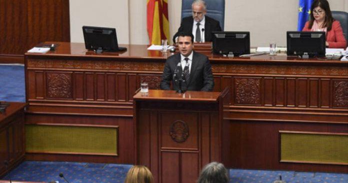 Αλβανική εμπλοκή στα Σκόπια με τη Μέρκελ στην Αθήνα, Σταύρος Λυγερός