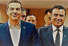 Το Μακεδονικό, η Συμφωνία των Πρεσπών, το δημοψήφισμα και τα συλλαλητήρια, Θέμης Τζήμας
