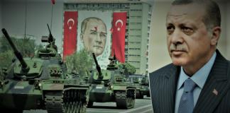 Ο Ερντογάν απειλεί με χρήση στρατιωτικής βίας σε Κύπρο και Αιγαίο, Σταύρος Λυγερός