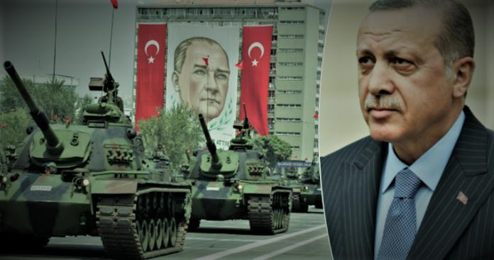 Γιατί ο Ερντογάν δεν θέλει πόλεμο με την Ελλάδα, Σταύρος Λυγερός