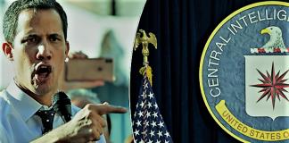 Juan Guaidó - Aπό πράκτορας της CIA πρόεδρος της Βενεζουέλας, Ανδρέας Ζαφείρης