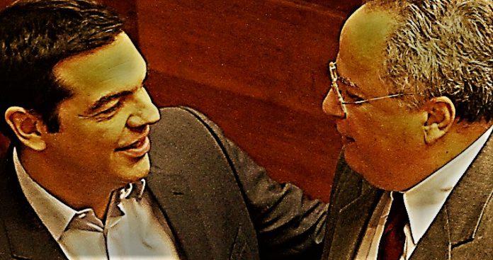 Πως παγιδεύτηκε στρατηγικά η Ελλάδα, Παναγιώτης Ήφαιστος