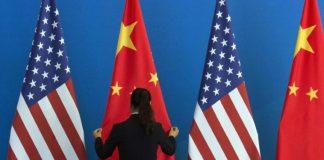 Σε τροχιά σύγκρουσης ΗΠΑ και Κίνα, Πέτρος Παπακωνσταντίνου