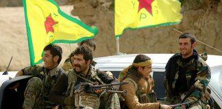 Τελειώνουν με τους τζιχαντιστές και αδειάζουν τον Ερντογάν Κούρδοι και Αμερικανοί, Βαγγέλης Σαρακινός