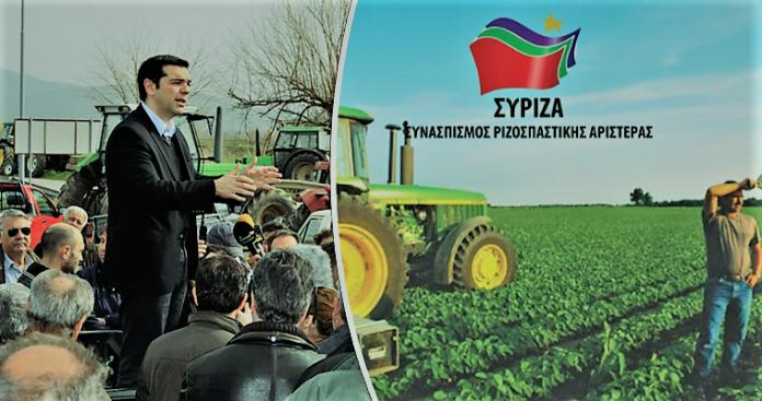 Το αγροτικό παράδοξο και η τάση νεοκολιγοποίησης, Γιώργος Παπασίμος