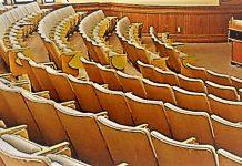 """Δημόσια πανεπιστήμια αλλά όχι το """"σκουπιδαριό"""" των ελληνικών, Μάκης Ανδρονόπουλος"""