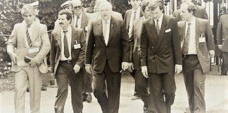 100 χρόνια-Μια ιστορία και ένα σχόλιο για τον Ανδρέα Παπανδρέου, Βασίλης Ασημακόπουλος