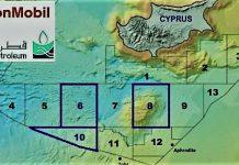 Κοίτασμα στον Γλαύκο ίσον σταθμός υγροποίησης στην Κύπρο, Κώστας Βενιζέλος