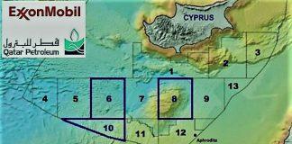 """Η ιταλική ENI """"παντρεύεται"""" την Total για προστασία στην κυπριακή ΑΟΖ"""