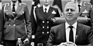 Το αντιπατριωτικό πλήγμα του Αποστολάκη στις Ένοπλες Δυνάμεις, Μιχαήλ Κωσταράκος