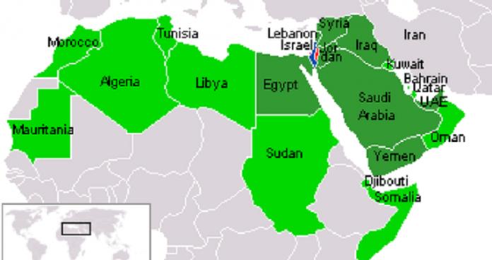 Συγκλίνουν στην Αίγυπτο ΕΕ και Αραβικός Σύνδεσμος, slpress