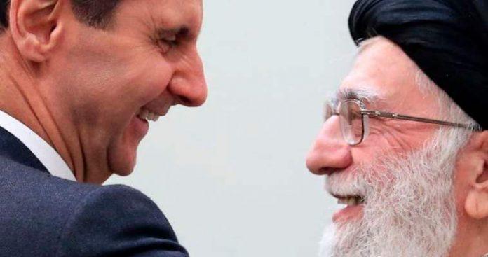 Η σημασία της επίσκεψης Άσαντ στην Τεχεράνη, Κώστας Ράπτης