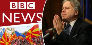 """Πριν αλέκτωρ φωνήσαι ανακάλυψαν """"μακεδονική μειονότητα""""! , Νεφέλη Λυγερού"""