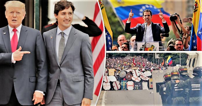 Ο ρόλος του Καναδά στο πραξικόπημα της Βενεζουέλας, John McMurtry