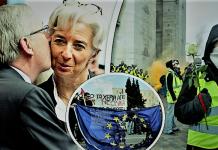 Λόγω ευρωεκλογών χαλαρώνουν συγκυριακά τη λιτότητα, Σάββας Ρομπόλης, Βασίλης Μπέτσης