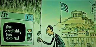 Πέντε βασανιστικά ερωτήματα για την ελληνική κακοδαιμονία, Γιώργος Παπασίμος
