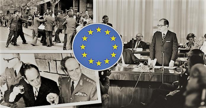 Μένουμε Ευρώπη: Οι δικές τους ψευδαισθήσεις, τα δικά μας οράματα, Αλέξανδρος Μαλλιάς