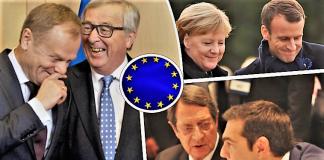 Στο ρελαντί η ΕΕ για μεταναστευτικό και Βαλκάνια λόγω ευρωεκλογών, Αλέξανδρος Τάρκας