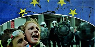 Πανικός των ελίτ μπροστά στην κατάρρευση του ευρω-οράματος, Μάκης Ανδρονόπουλος