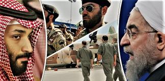 Δυστυχώς για τους Σαουδάραβες το Ιράν δεν είναι Βενεζουέλα, Γιώργος Λυκοκάπης