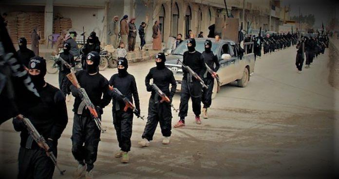 Σύλληψη ανώτατου στελέχους του ISIS στην Ουκρανία