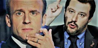 Η Ιταλία σώζει το πρόσωπο της Ευρώπης αποτρέποντας έναν ομαδικό εξευτελισμό