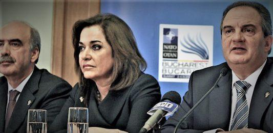 Ένα κείμενο-προειδοποίηση του 2009 για το Σκοπιανό, Βενιαμίν Καρακωστάνογλου