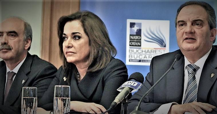 Ένα κείμενο-προειδοποίηση του 2009 για το Σκοπιανό