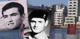 Κηδείες 45 χρόνια μετά - Οι οικογένειες δεν θέλουν πολιτικούς και ΜΜΕ, Κώστας Βενιζέλος