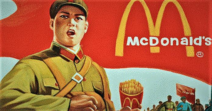 Το μέλλον του καπιταλισμού ανήκει στην Κίνα, Μαρία Νεγρεπόντη-Δελιβάνη