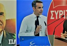 Γιατί όλα τα κόμματα είναι συντηρητικά στην οικονομία, Κώστας Κουτσουρέλης