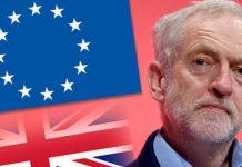 Πληρώνει την αντιπολίτευση στο Brexit ο Κόρμπιν, Βαγγέλης Σαρακινός