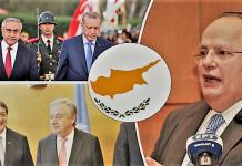 Να τι θέλουν οι Ελληνοκύπριοι, Ανδρέας Θεοφάνους