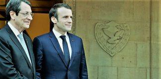Προς ενεργειακό-αμυντικό αρραβώνα οδηγούνται Κύπρος-Γαλλία, Κώστας Βενιζέλος