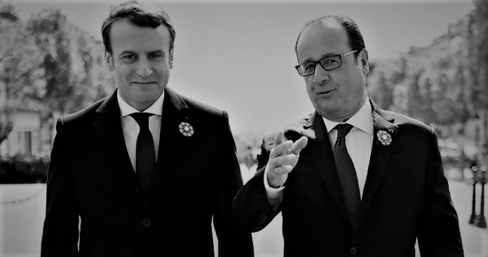 H κρίση στη Γαλλία και ο «σοσιαλισμός του προσώπου», Μάκης Ανδρονόπουλος