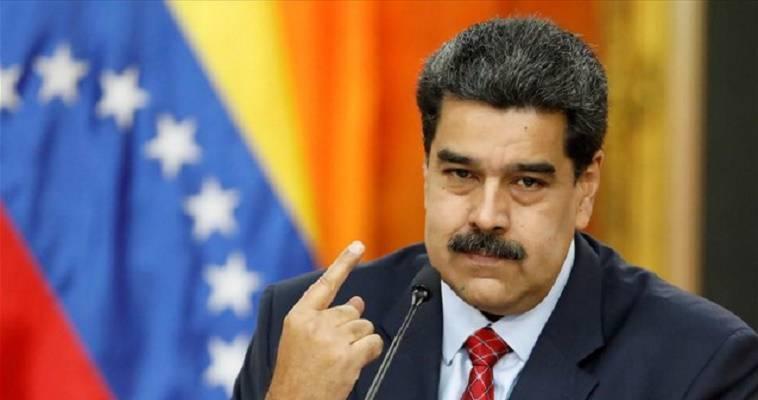 Έντονες αντιδράσεις για τα χριστουγεννιάτικα λαμπιόνια στην Βενεζουέλα
