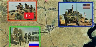 Στριμωγμένος από Ρωσία, ΗΠΑ και Κούρδους ο Ερντογάν στη Συρία, Γιώργος Λυκοκάπης