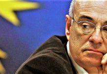 Με μία επιθετική πρόταση επανέρχεται η Ελλάδα στη σκηνή της ΕΕ, Μάκης Ανδρονόπουλος