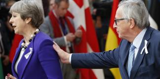 Πώς προχωρά πλέον η διαπραγμάτευση για το Brexit, Κώστας Ράπτης