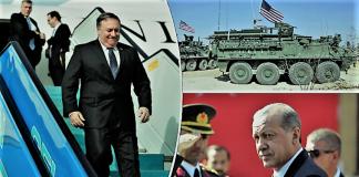 Οι Αμερικανοί ξανάρχονται και... απειλούν με διχοτόμηση την Τουρκία, Ιωάννης Μπαλτζώης