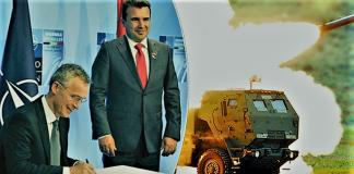 """Βόρεια Μακεδονία, το """"πολυβολείο"""" των ΗΠΑ στα Βαλκάνια, Κώστας Γρίβας"""