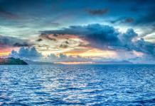 Το ωκεάνιο συναίσθημα - Η μικρότητα και η μεγαλοσύνη, Ηλίας Γιαννακόπουλος