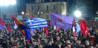 Καθίζηση υποψηφίων ΣΥΡΙΖΑ στις δημοτικές εκλογές καταγράφει η Opinion Poll