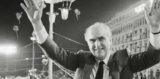 Ιδρυτής και όχι συνεχιστής - Η ιστορική παρακαταθήκη του Ανδρέα Παπανδρέου, Γιώργος Σωτηρέλης