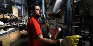 Κλειδί η αύξηση της παραγωγικότητας χωρίς μείωση μισθών, Κώστας Μελάς