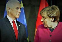 Οι ΗΠΑ, η Γερμανία και η στρατηγική διαίρεση του ΝΑΤΟ, George Friedman