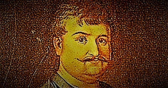 Ο Ρήγας Βελεστινλής του Λουκά Αξελού, Λαοκράτης Βάσσης